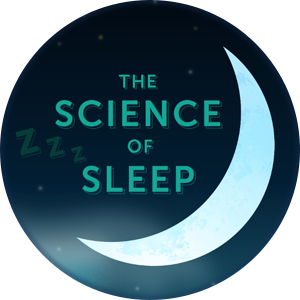 Science of Sleep Icon.